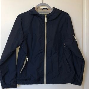 Eddie Bauer Youth Rain Jacket